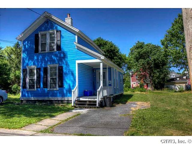 212 Hudson St, Syracuse, NY 13207