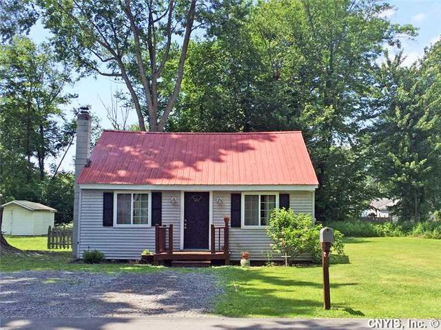 2317 Pleasant Ave, Blossvale, NY 13308
