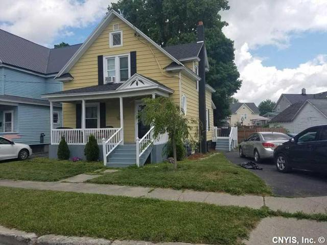290 N Indiana Ave, Watertown, NY 13601