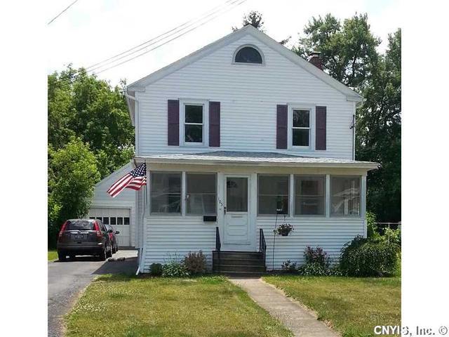 105 Brookfield Rd, Syracuse, NY 13211