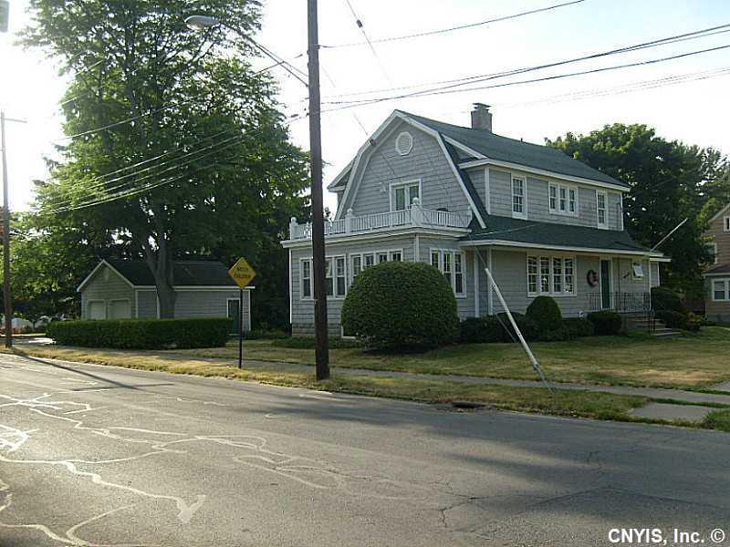 11 N Hunter Avenue, Auburn, NY 13021