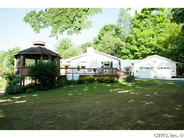 6105 Schoolhouse Rd, Glenfield, NY 13343