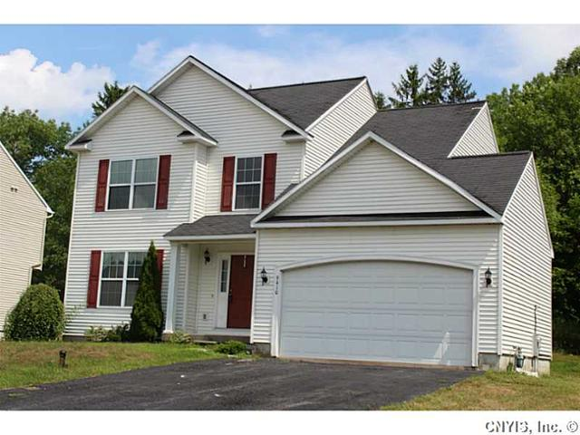 9410 E Birch Tree Rd, Brewerton, NY 13029