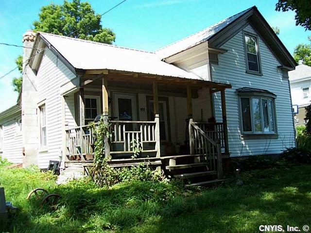 933 Williams Rd, Earlville, NY 13332