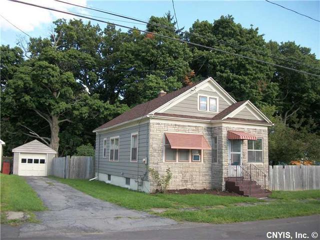 232 Wainwright Ave, Syracuse, NY 13208