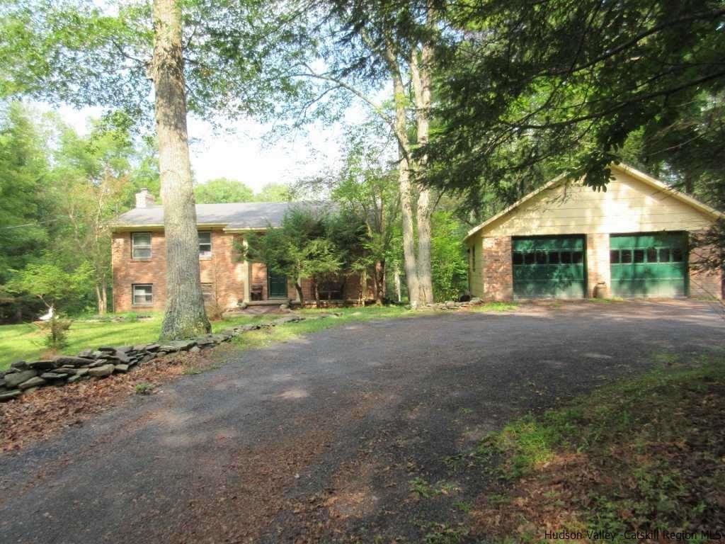 186 George Sickle Road, Saugerties, NY 12477