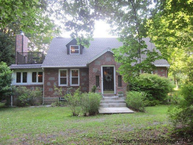 133 Bloomingdale Rd, Tillson, NY 12486