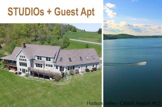 137 Sunset Ridge Road, Cooperstown, NY 13326