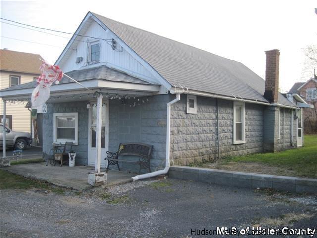 124-126 Railroad Avenue, Kingston, NY 12401