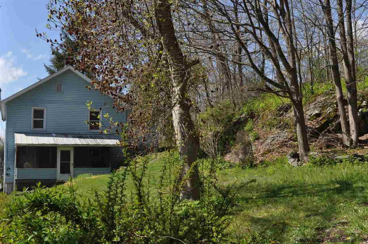 1041 Creek Lock Road, Rosendale, NY 12472