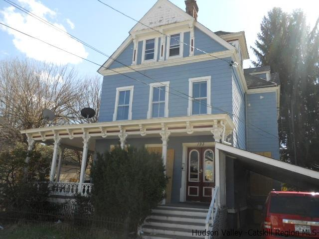193 Canal St, Ellenville, NY 12428