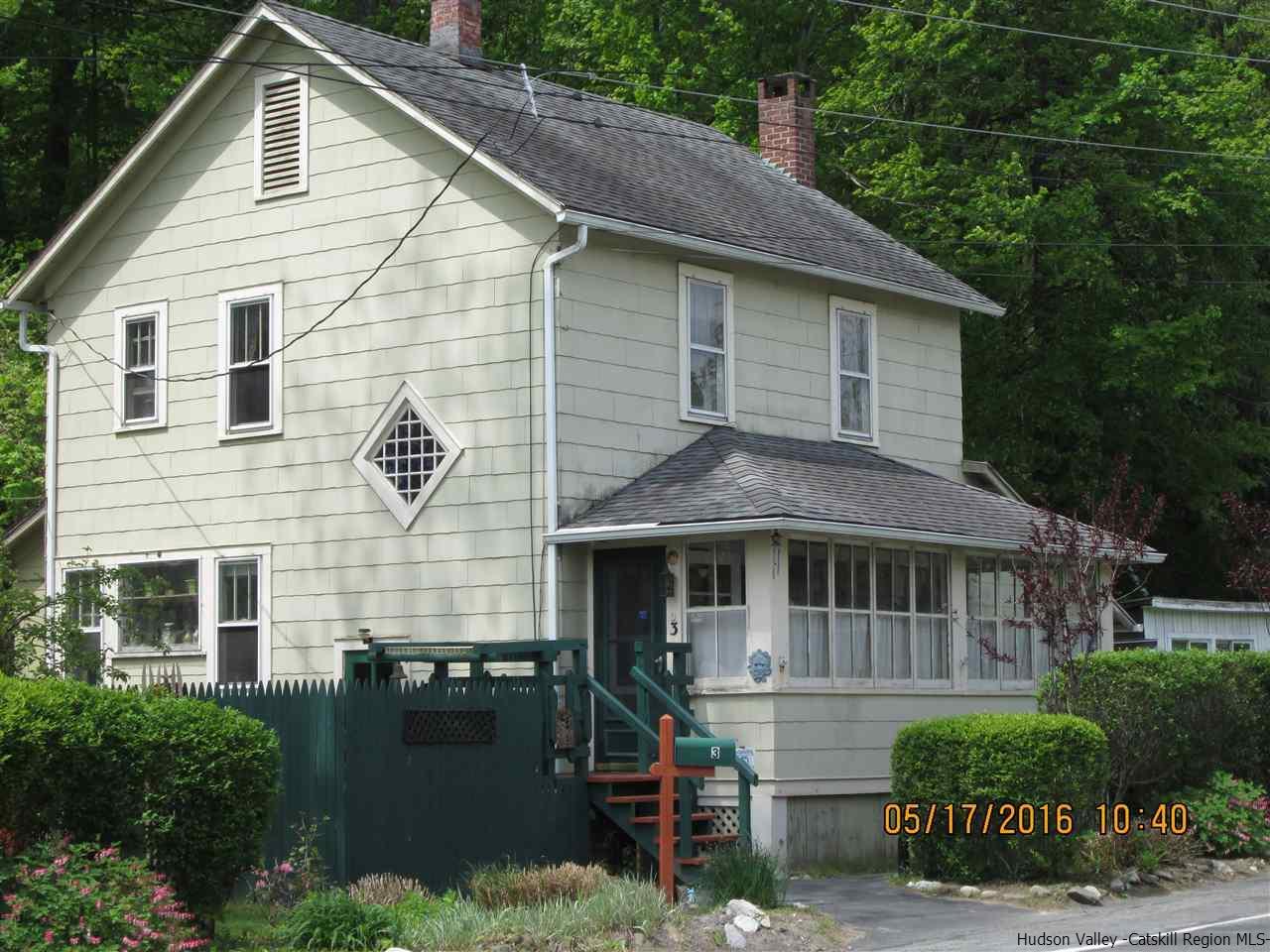 3 Canal Street, Ellenville, NY 12428