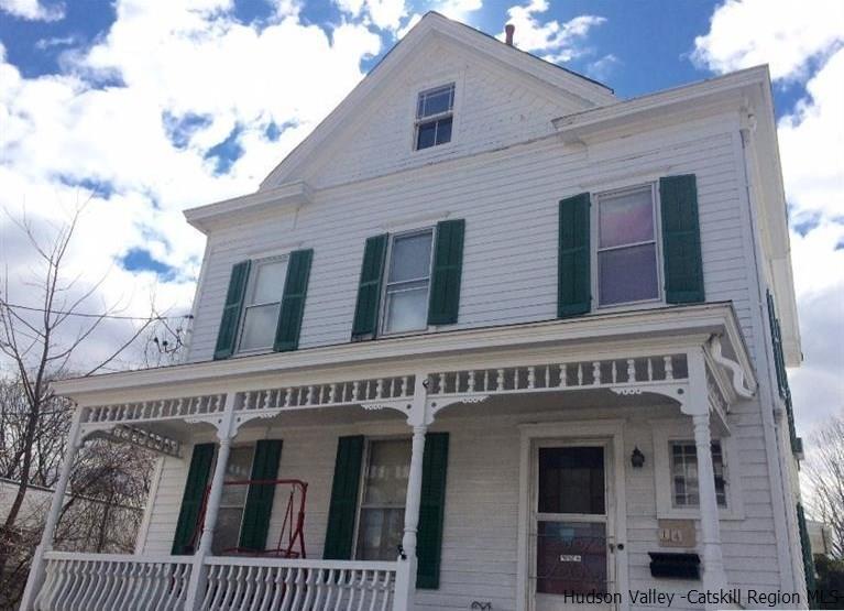 147 W Bridge Street, Catskill, NY 12414