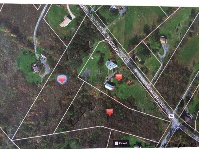 Lot 1 Mckinstry Road, Gardiner, NY 12525
