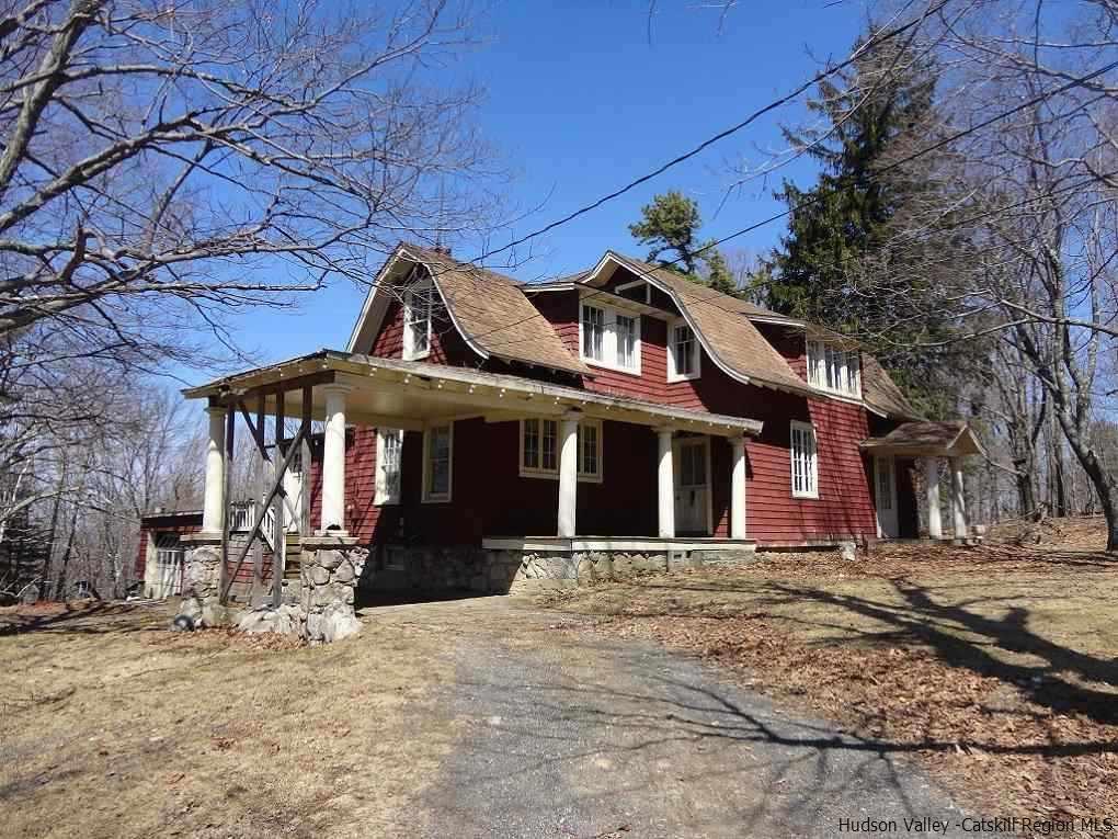 423 Henry Rd #(421-423 HILLSIDE), Cragsmoor, NY 12420