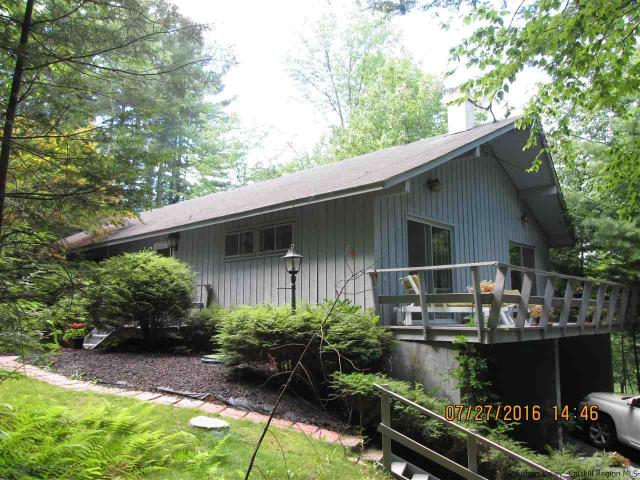 473 Camp Rd, Grahamsville, NY 12740