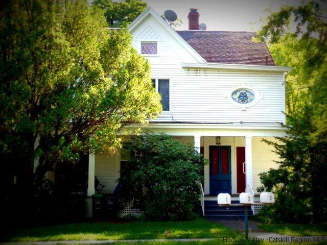 247 Jefferson Hts, Catskill, NY 12414