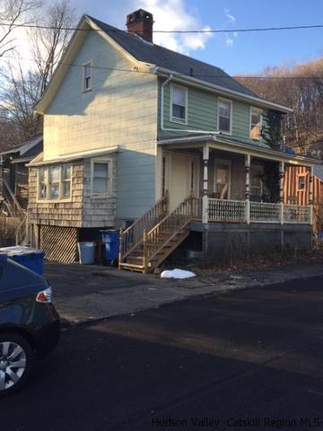 23 Ridge St, Kingston, NY 12401