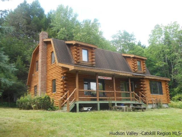 1418 Beech Ridge Rd, Lexington, NY 12452