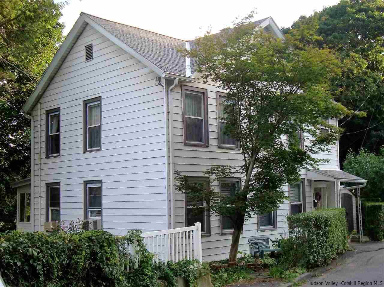 66 Spruce St, Kingston, NY 12401