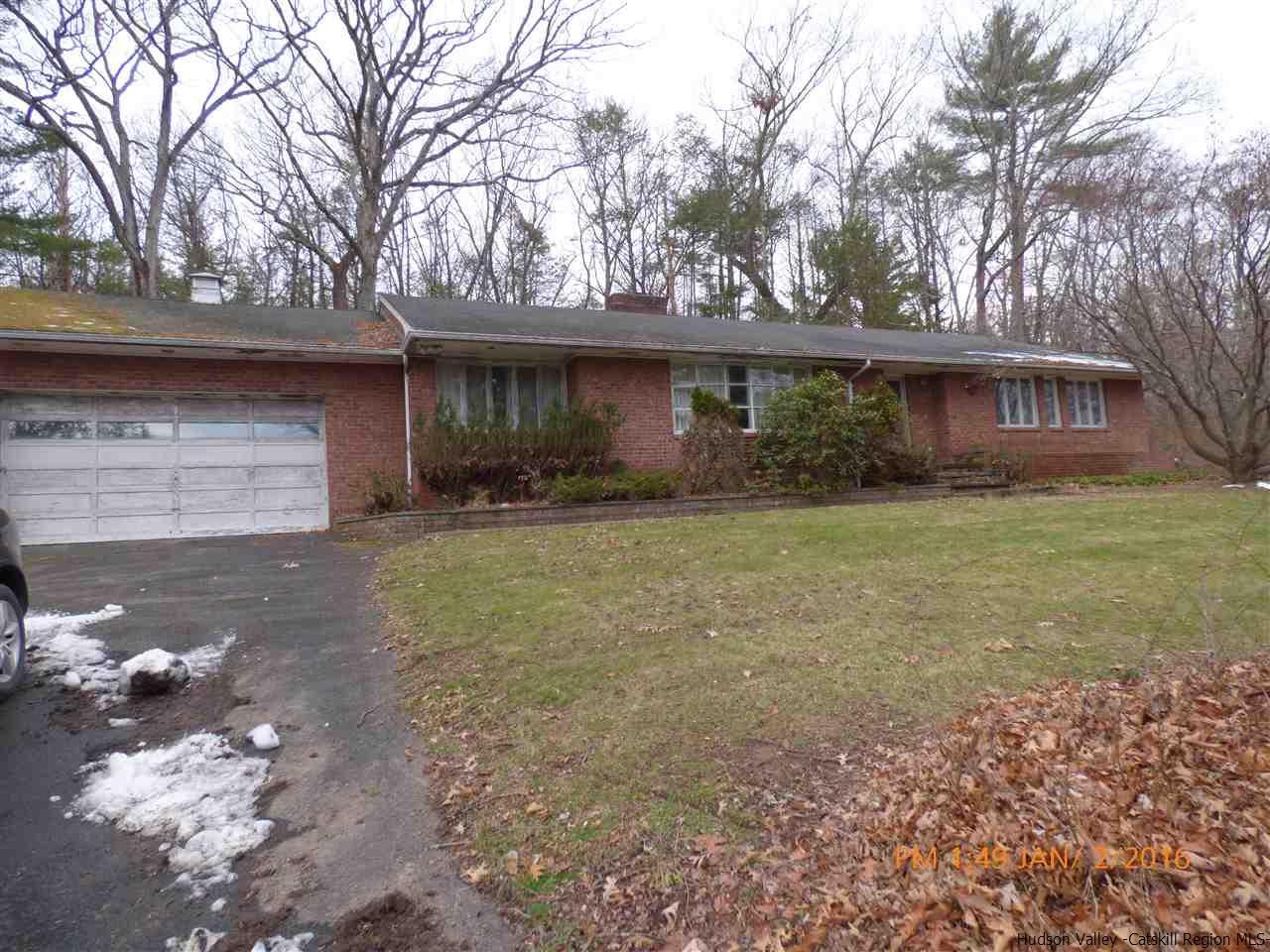 246 Churchland Road, Saugerties, NY 12477