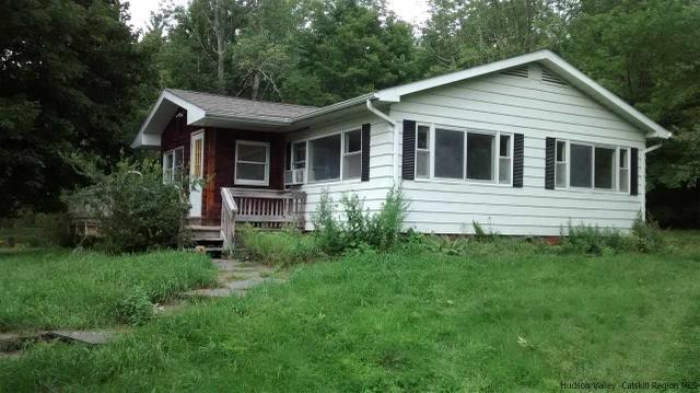 593 Upper Samsonville Road Rd, Olivebridge, NY 12461