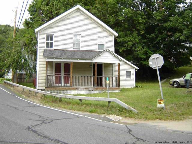 1 Hill St, Napanoch, NY 12458