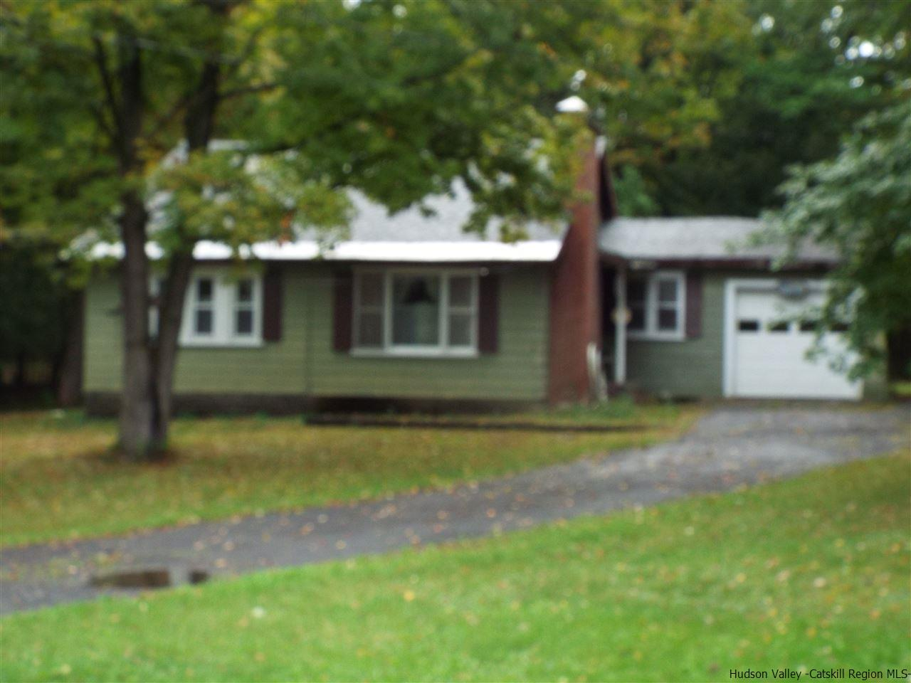 271 Old Rt 212, Saugerties, NY 12477