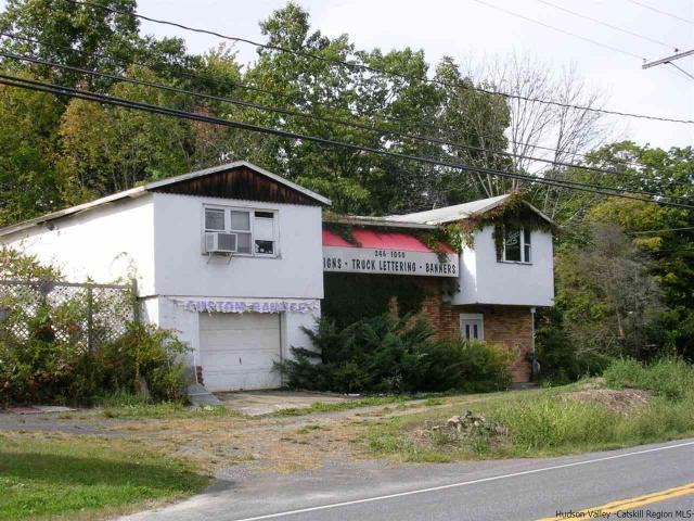 3741 Route 32, Saugerties, NY 12477