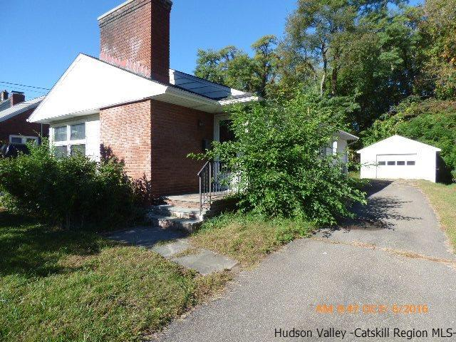 243 Clifton Ave, Kingston, NY 12401