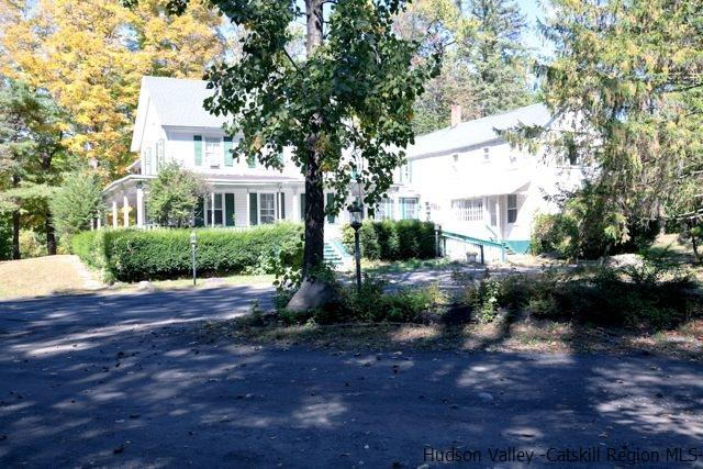 1564 Wittenberg Road, Mount Tremper, NY 12457