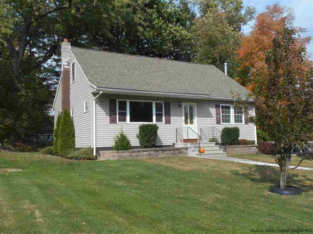 144 Russell Rd, Hurley, NY 12443