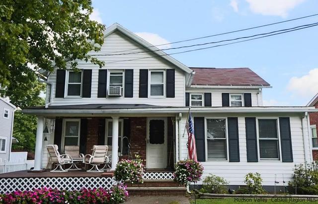 342 Delaware St, Glasco, NY 12432