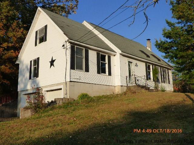 123 Flatbush Camp Rd, Saugerties, NY 12477