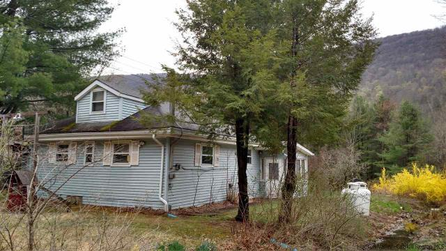 304 Silver Hollow Rd, Chichester, NY 12416