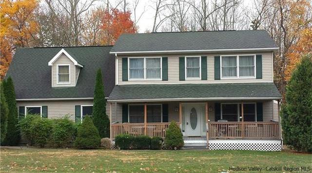44 N Ohioville Rd, New Paltz, NY 12561