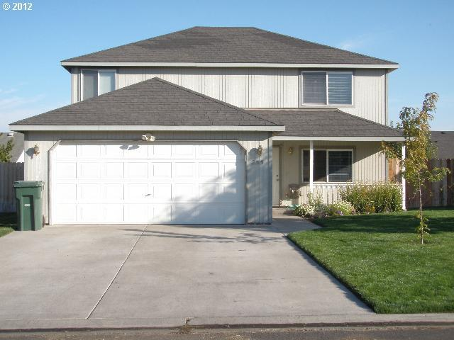 255 NE 13th Ave, Milton Freewater OR 97862