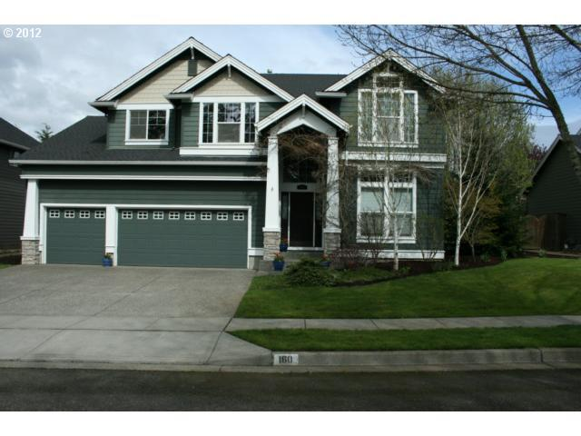 160 SW 167th Ave, Beaverton, OR 97006
