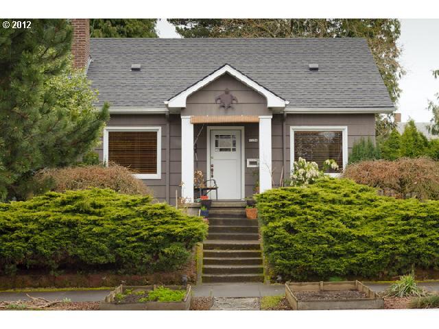 6234 N Detroit Ave, Portland OR 97217