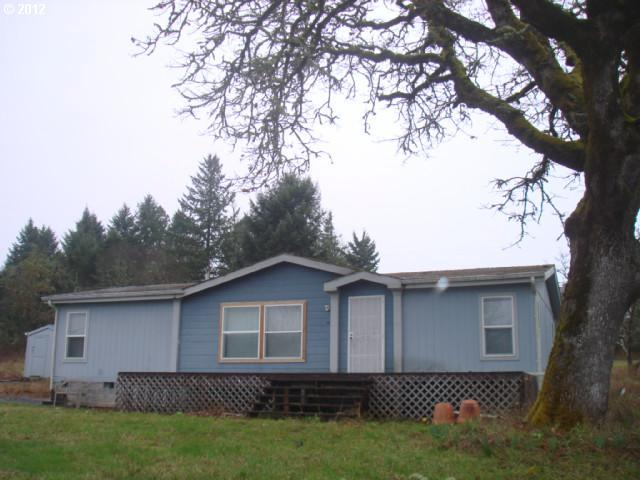 92131 Territorial Hwy, Junction City, OR 97448