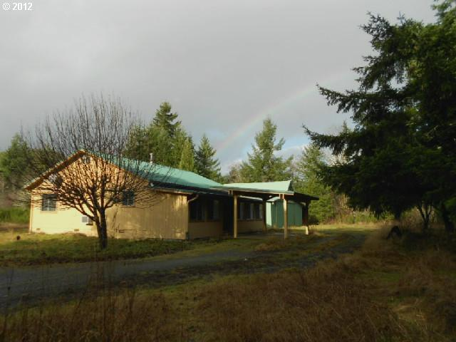 56180 SW Hebo Rd, Grand Ronde, OR 97347