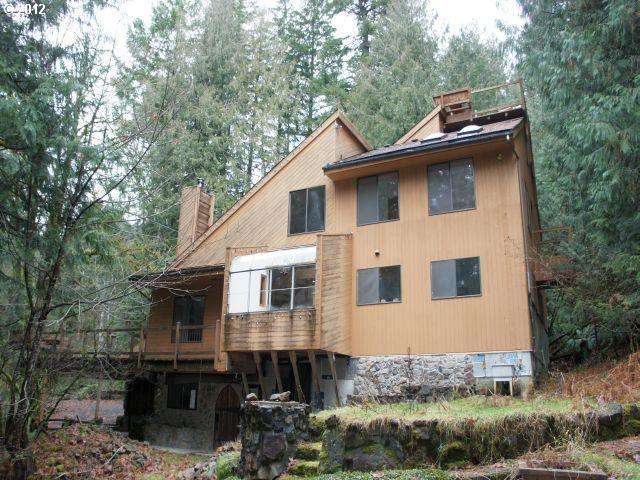 28078 E Mountain View Dr, Welches OR 97067