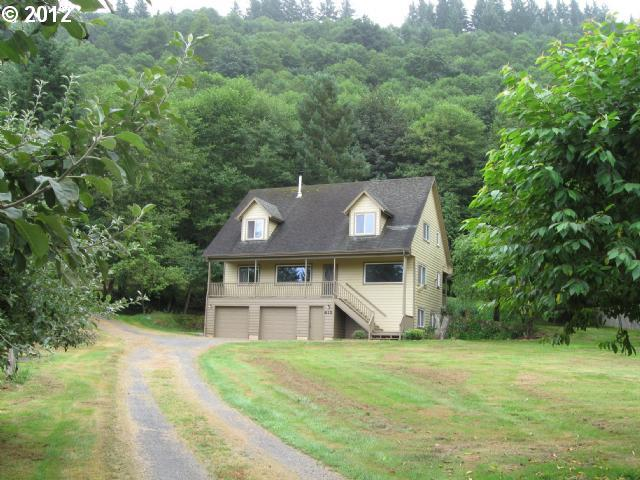 413 SE 369th Ct, Washougal, WA