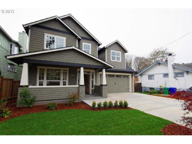 9520 N Edison St, Portland OR 97203