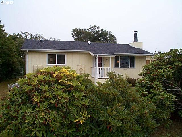 670 Ivy St, Florence OR 97439