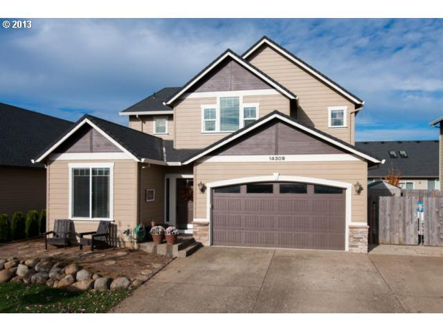 14309 Russ Wilcox Way, Oregon City, OR 97045