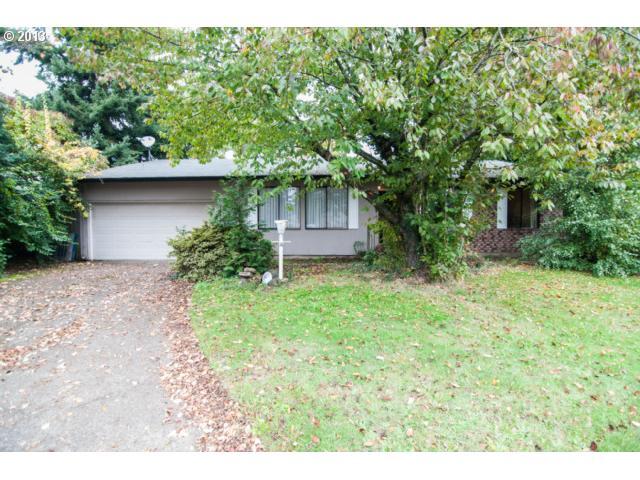 4127 NE 137th Ave, Portland, OR