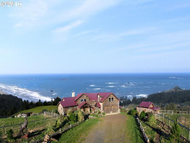 31725 Old Coast Rd, Gold Beach, OR