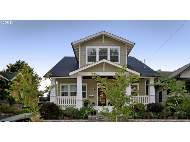 4901 NE 23rd Ave, Portland OR 97211