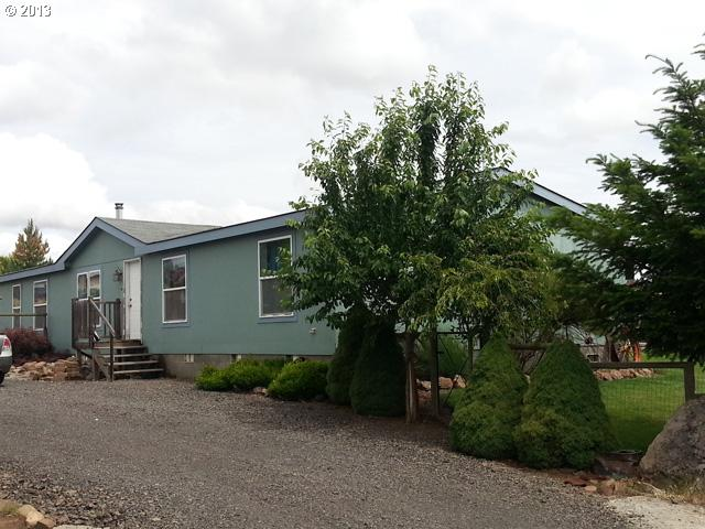 338 S Golf Course Rd, Tygh Valley, OR